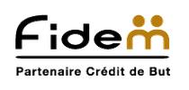 fidem crédit logo