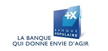 banque populaire banque logo