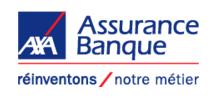 axa banque logo