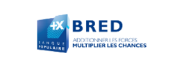 bred banque populaire logo