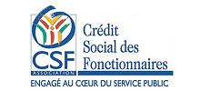 credit-social-des-fonctionnaires-logo