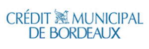 Credit Municipal Bordeaux logo