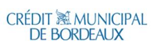 Logo Crédit Municipal de Bordeaux