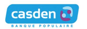 casden logo
