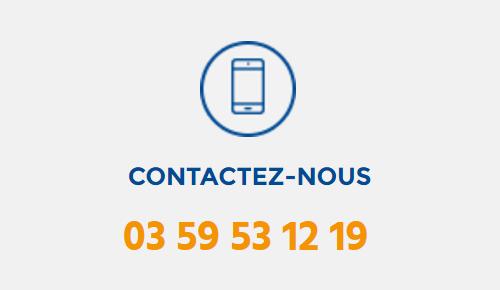 contact Finadea téléphone