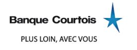 banque courtois logo