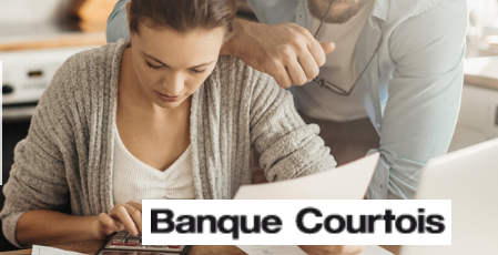 pret Banque Courtois en ligne