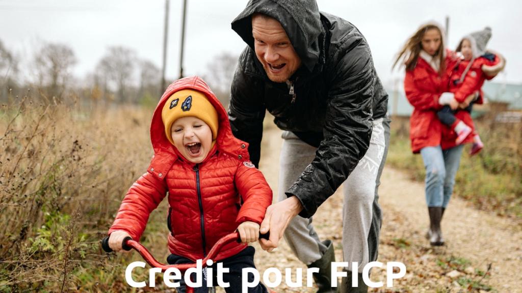 credit pour ficp fcc